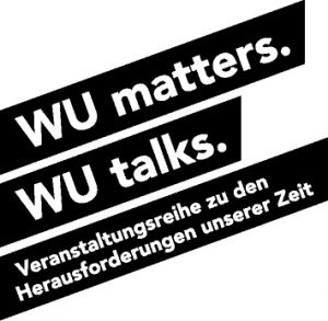 WU matters. WU talks.