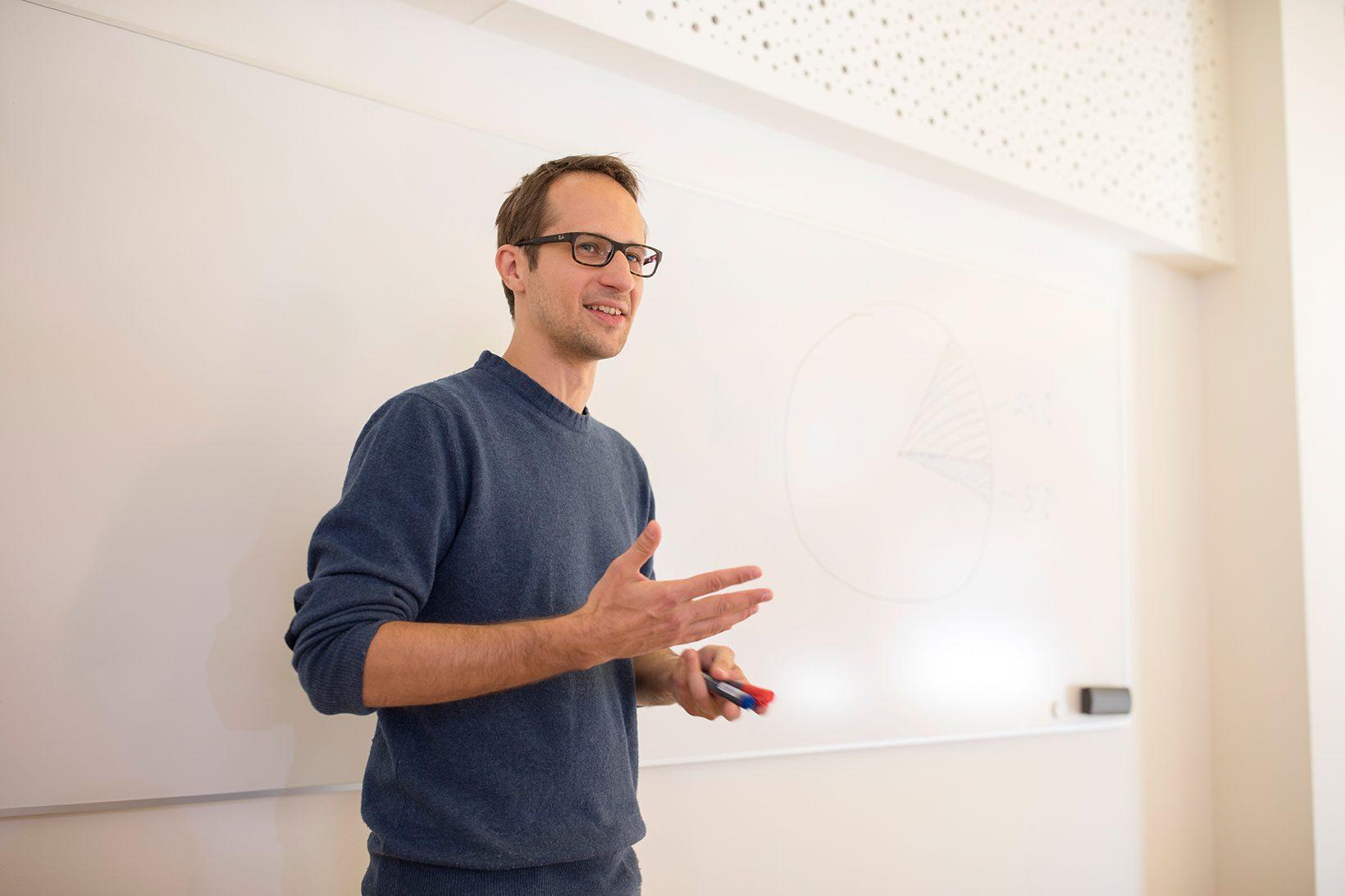 Gedankenaustausch (c) Raimo Rudi Rumpler
