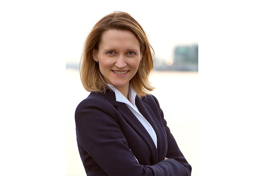 Patricia Klarner