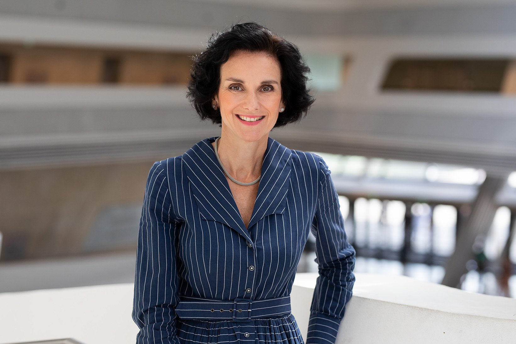 Porträt Tatjana Oppitz