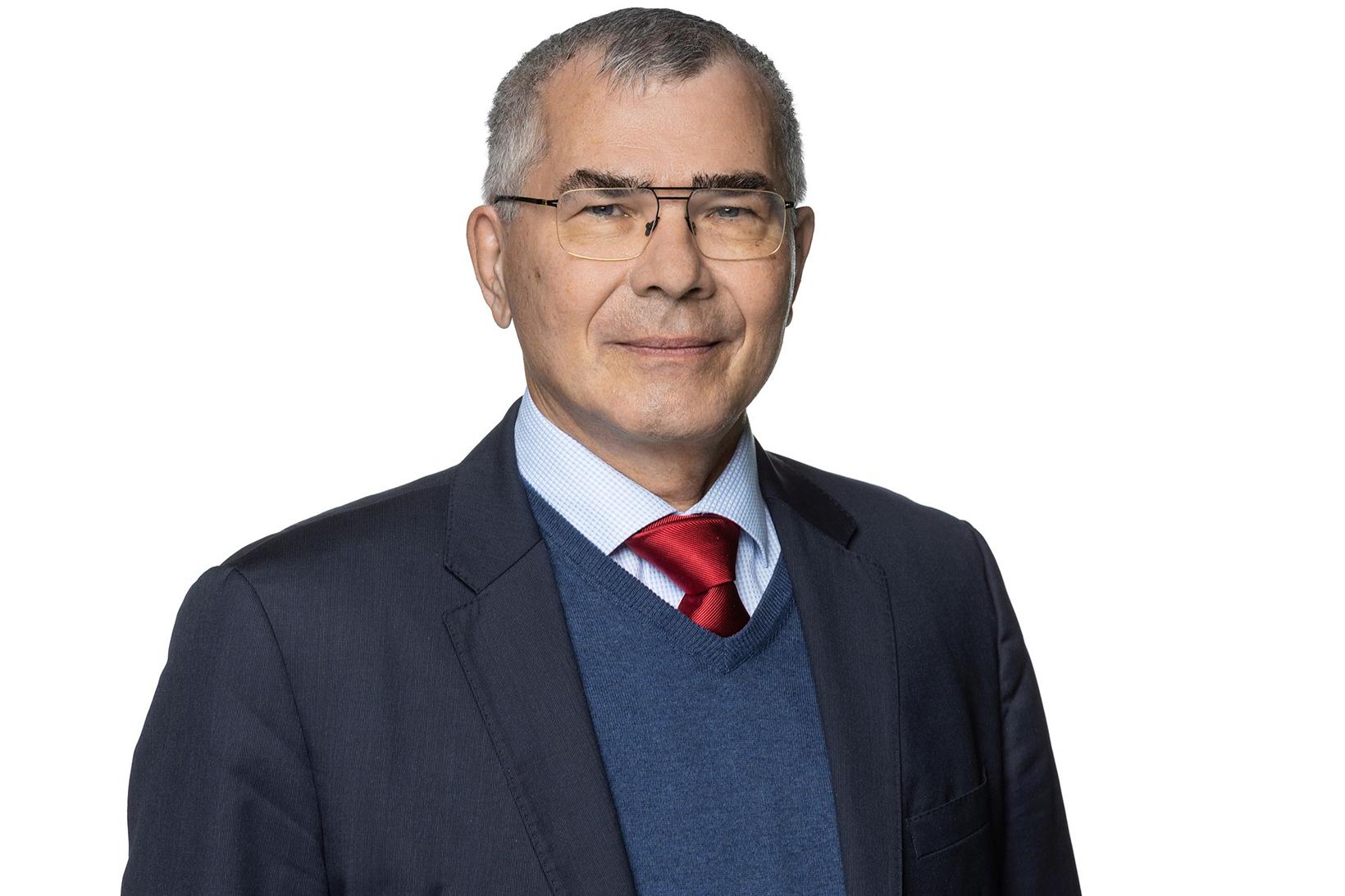 Hans Valentin Schroll