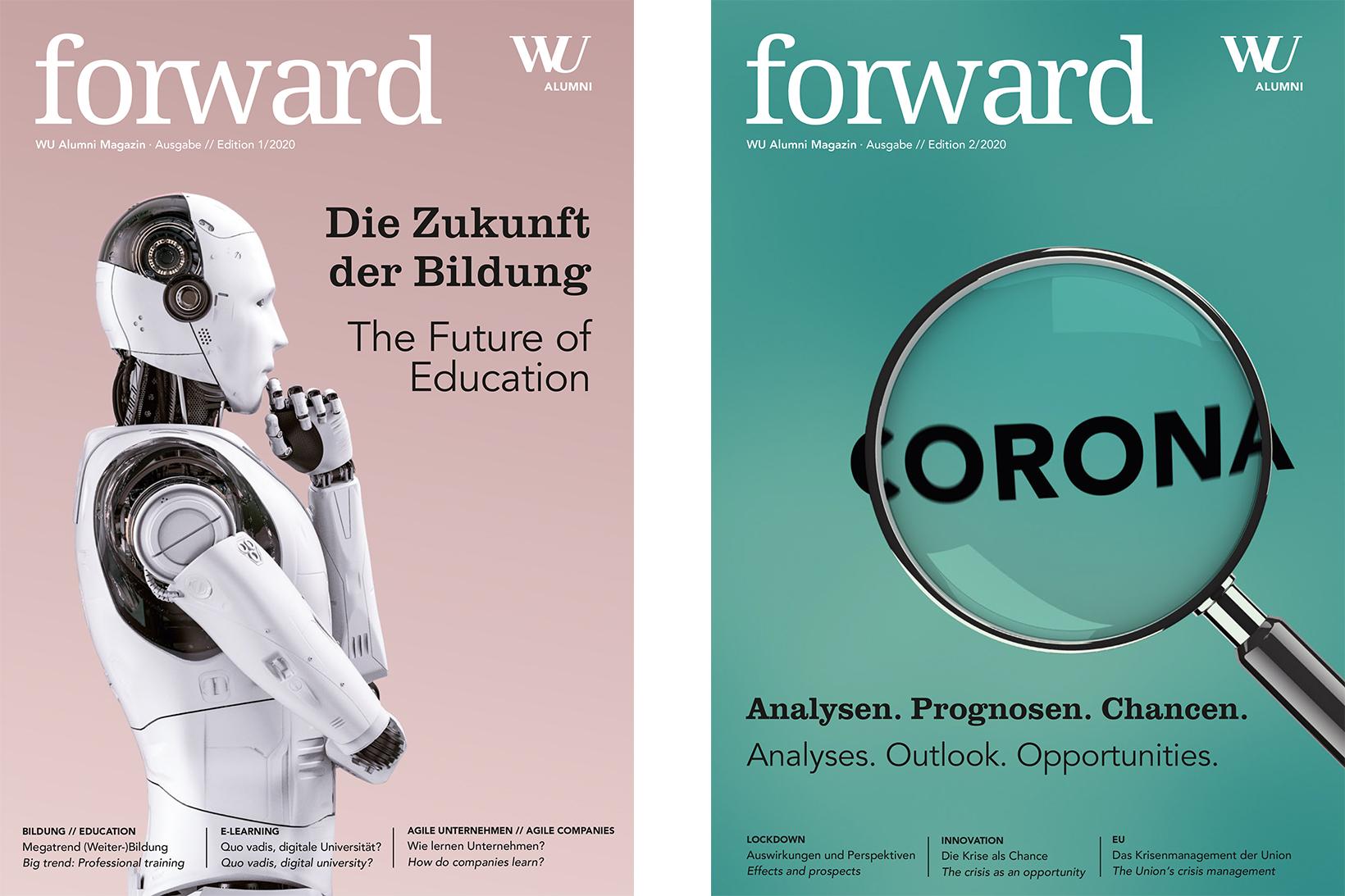 Cover Forward