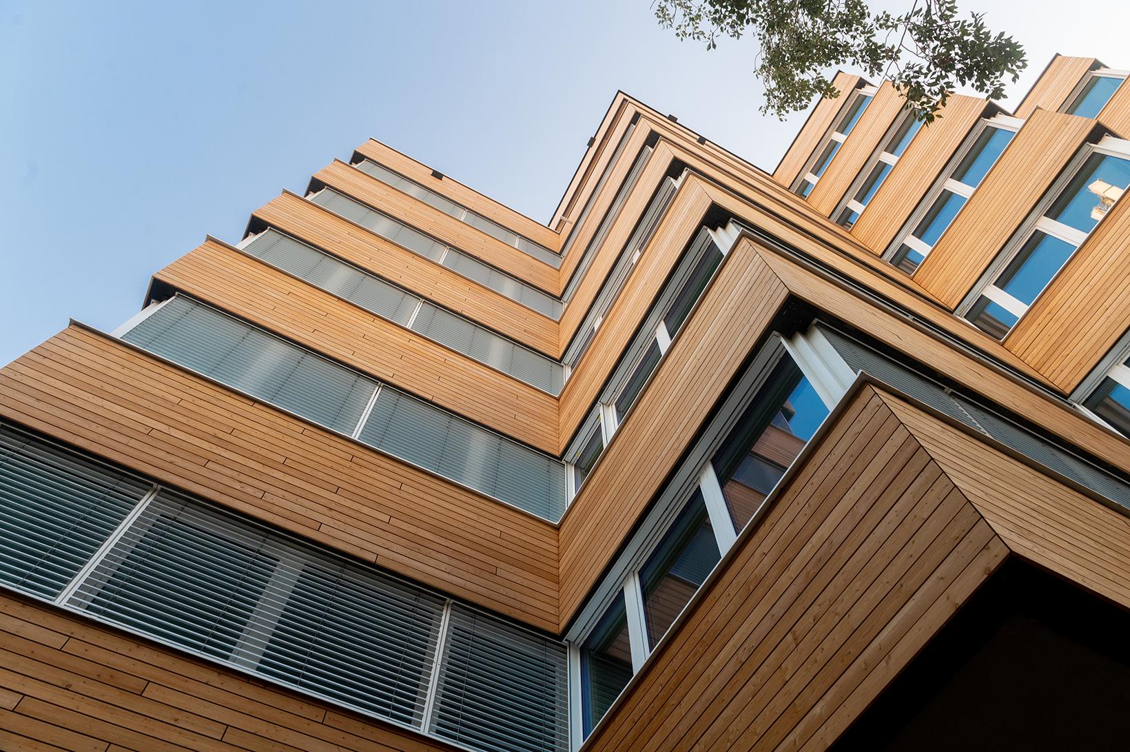 Gebäude AR (c) Fotostudio August Lechner